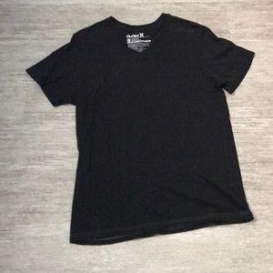 Hurley V-neck shirt